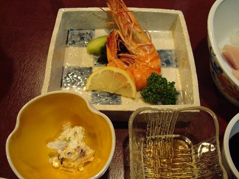 小鉢・酢物