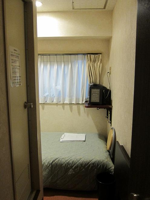 大塚のホテル