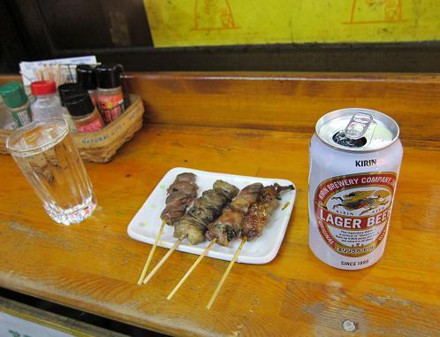 ビール&日本酒